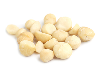Macadamia Pieces