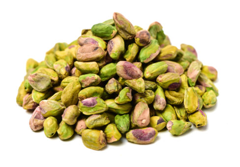 PISTACHIO Pieces